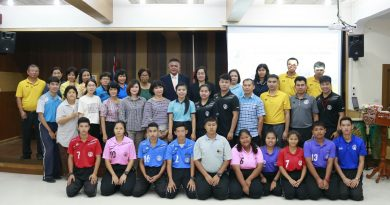 English Integrated Scout Camp for Mentoring